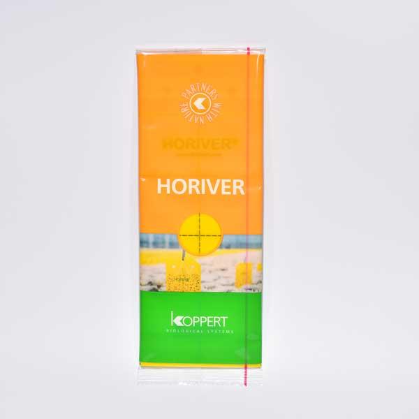HORIVER gele vangplaten voor signaleren van wittevlieg, varenrouwmug, mineervlieg