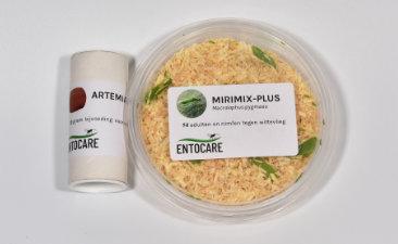 News item Mirimix-Plus photo packaging
