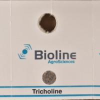 TRICHOLINE biologische bestrijding motten en rupsen